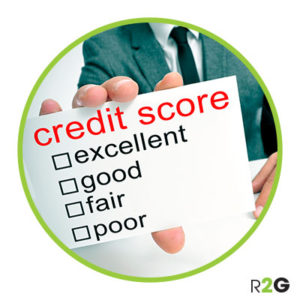 What's in your credit score