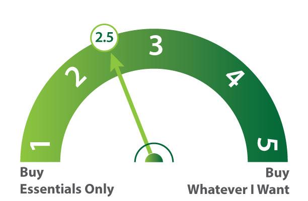 Essentials Buying Habits