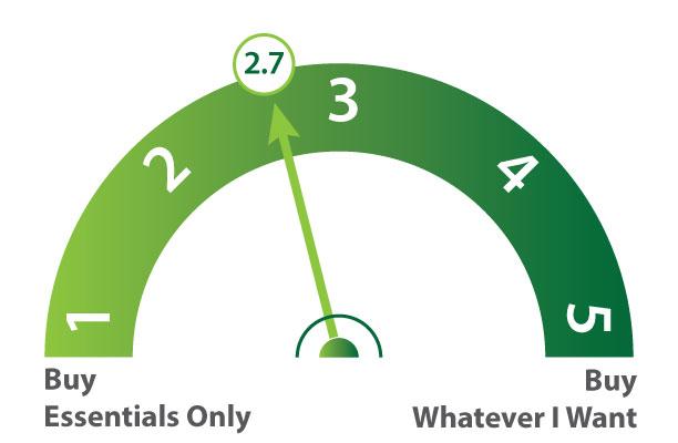 Essential Spending Habits.